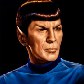 Spock (2)